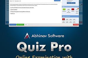 Quiz Pro 1.3 Released!
